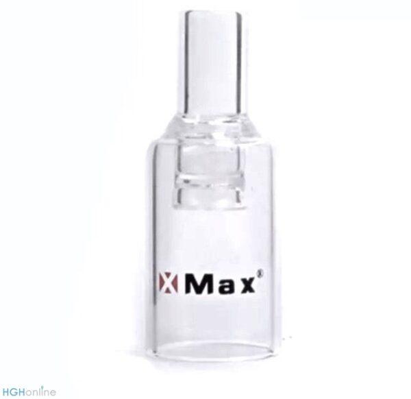 xmax v-one glass mouthpiece