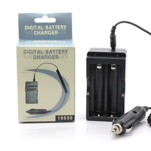 Charger 2 in 1 US and CAR