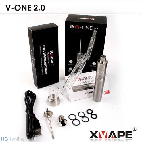 Xvape V-One 2.0