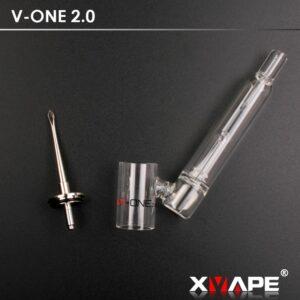 V One 2.0 Bubbler Kit