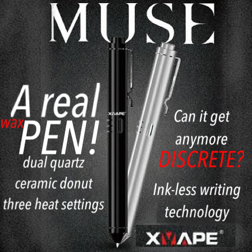 Xvape Muse